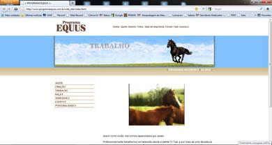 Programa Equus