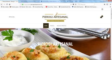 Pierogi Artesanal
